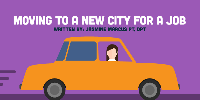 How to Make it in a New City