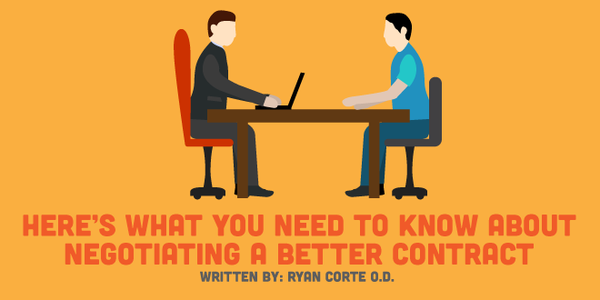 Here's What You Need To Know About Negotiating A Better Contract