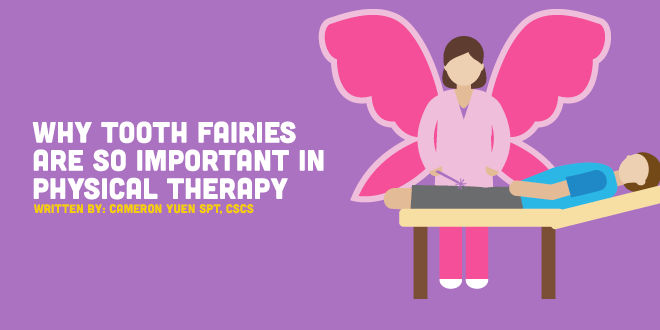 Does PT Use Science Based Medicine or Tooth Fairy Science?