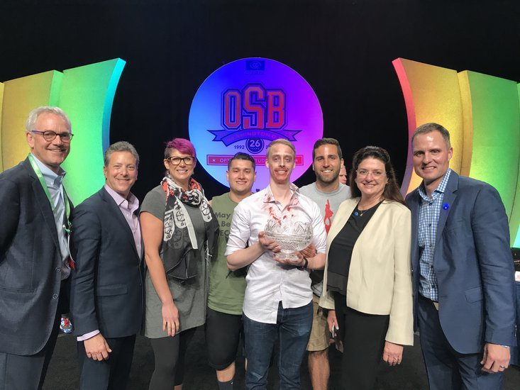 PRESS RELEASE: Essilor Optometry Student Bowl Celebrates 26th Annual Competition