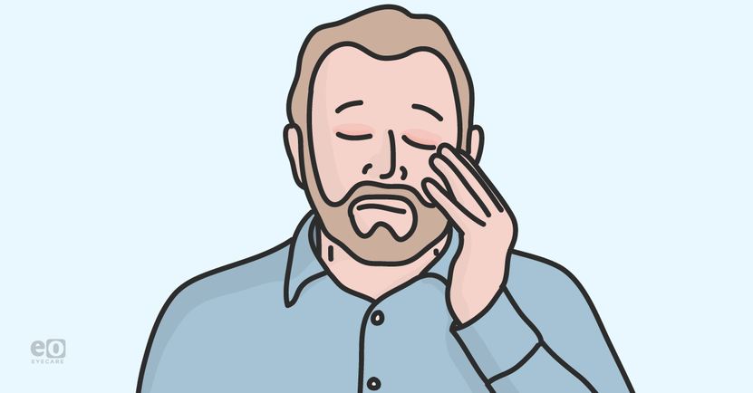 The Optometrist's Guide to Blepharitis and Stress