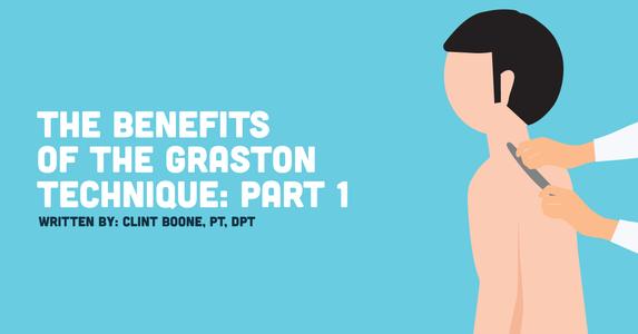 The Benefits of the Graston Technique: Part 1