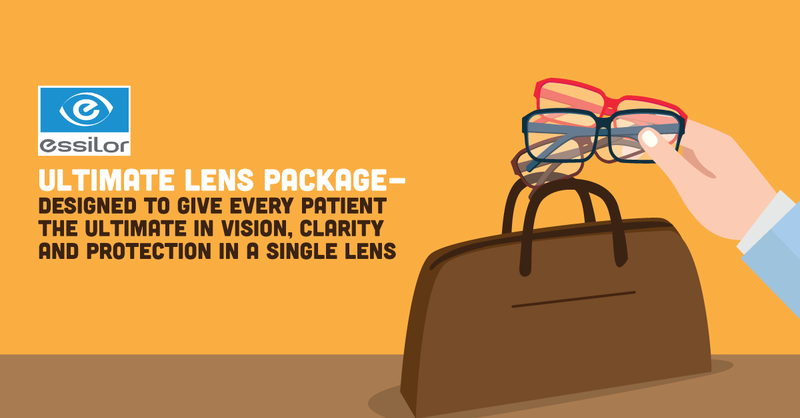 Ultimate Lens Package - Everything You Need to Know