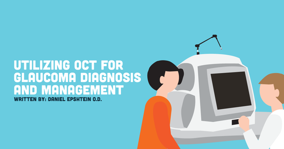 Utilizing OCT for Glaucoma Diagnosis and Management
