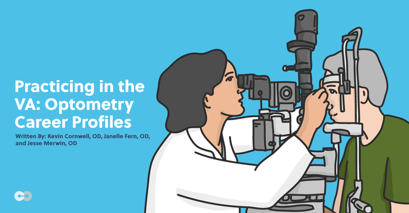 Practicing in the VA: Optometry Career Profiles