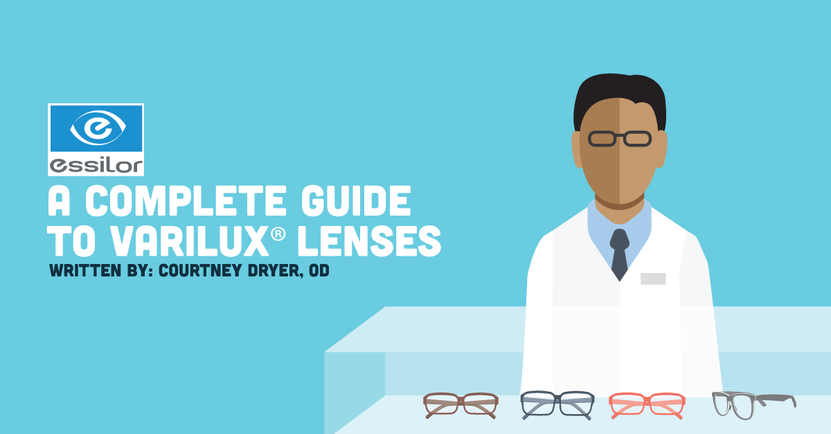 Complete Guide to Varilux® Lenses