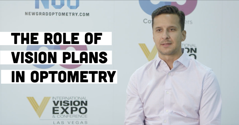 Navigating the Role of Vision Plans in Your Optometry Practice