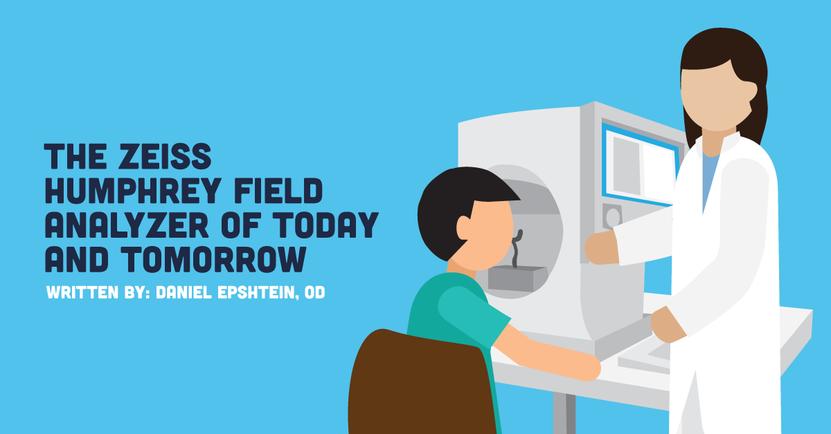 ZEISS Humphrey Field Analyzer of Today and Tomorrow