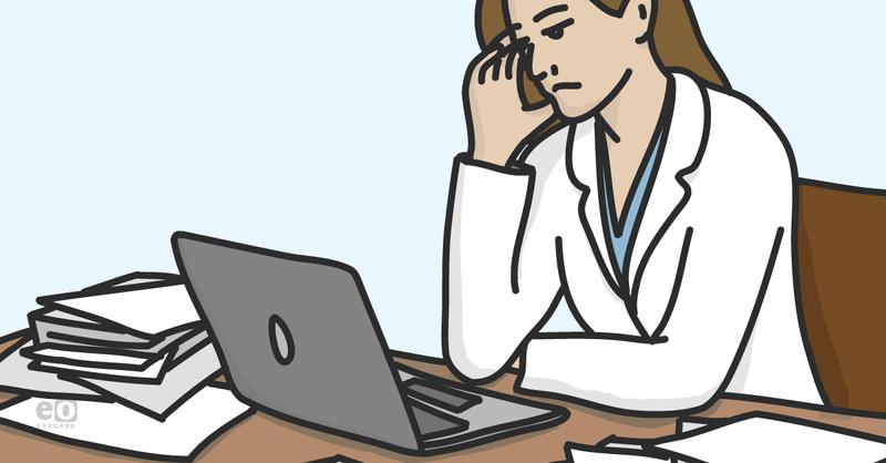 You've Lost That Loving Feeling: Handling Optometrist Burnout