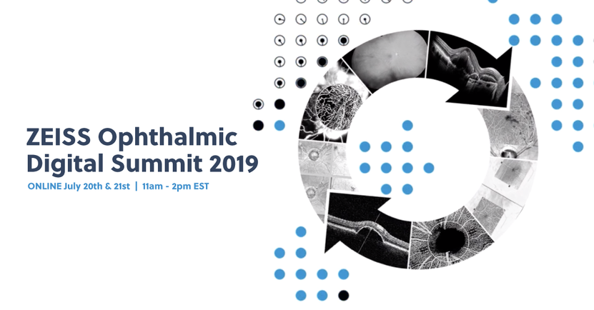 Ophthalmic Digital Summit 2019