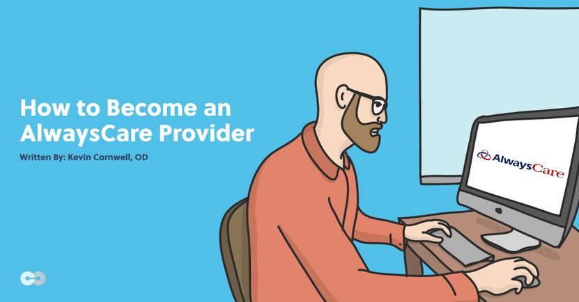 How to Become an AlwaysCare Provider