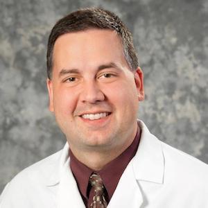Dr Ryan McKinnis