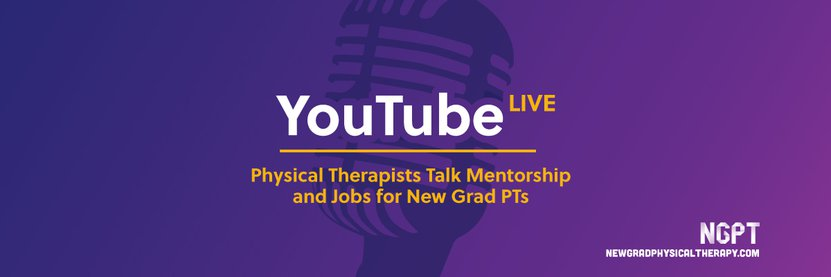 Mentorship for the New Graduate Physical Therapist
