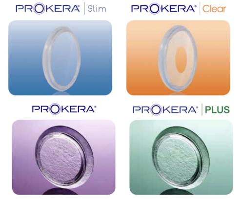 prokera product range