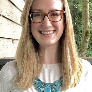 Sarah Shellard, SLP's Avatar
