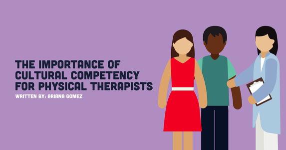 The Importance of Cultural Competency for Physical Therapists