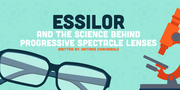 Choosing the Right Progressive Lenses - The Science Behind Glasses