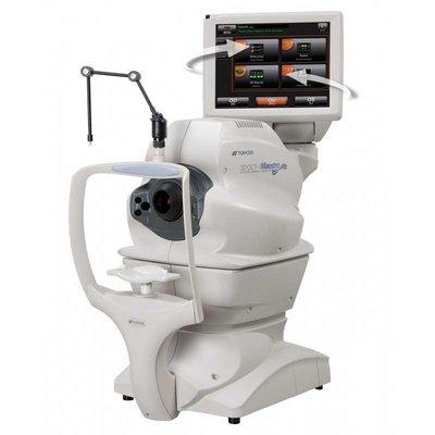 3D OCT-1 Maestro