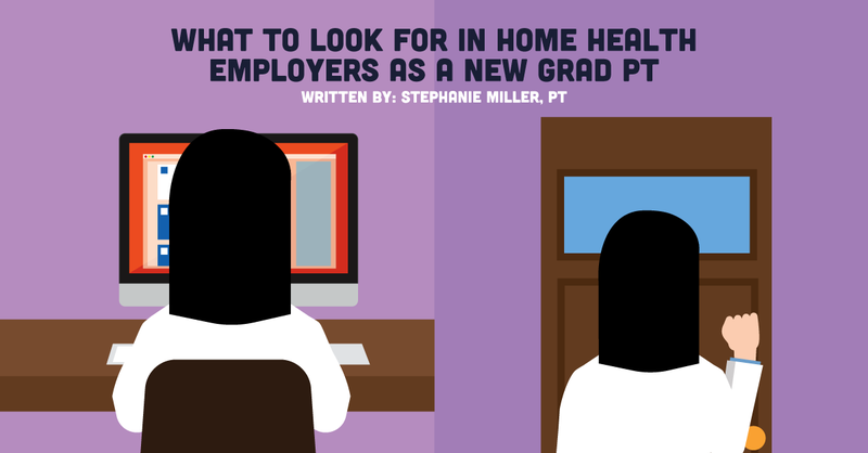What To Look For In Home Health Employers As A New Grad